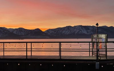 Guide to Planning Your Lake Tahoe Trip