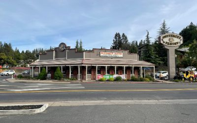 The Top Stops along Highway 50 to Lake Tahoe