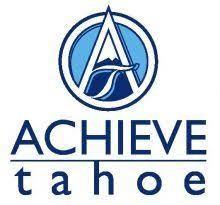 Achieve Tahoe Logo