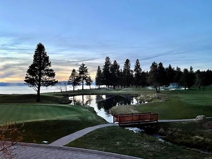 South Lake Tahoe Golf _Jen Peng Pics